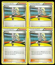 Pokemon KORRINA 95/111 - XY Furious Fists - MINT 4X