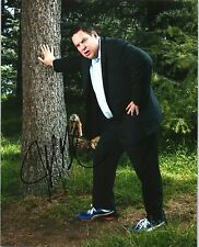 JEFF GARLIN Signed Autographed 'CURB YOUR ENTHUSIASM' 8X10 Photo A