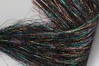 POLARFLASH - Fly Tying Flashabou Bucktail Saltwater Fishing Polar Flash Material
