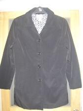 Ladies Black Coat by Merona size Large 14-16