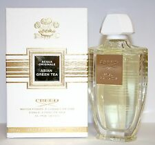 Creed Asian Green Tea By Creed 3.3/3.4oz. Edp Spray For Women New In Box