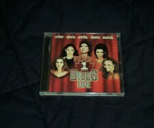 VH1 Divas Live Celine Gloria Aretha Shania Mariah New CD