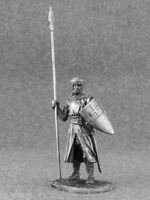 Toy soldiers 1/32 Medieval Knight Figure 54mm Tin Miniature