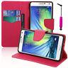 Funda Carcasa Cartera Silicona Efecto Tela Samsung Galaxy A7/ a7 Duos SM-A700
