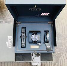 Lotus Marc Marquez Limited Edition 4024/5000 Chronograph Watch Moto 93 GP 18230