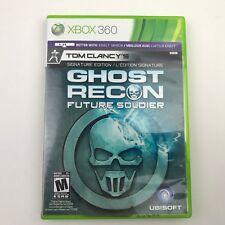 Tom Clancy's Ghost Recon: Future Soldier Signature Edition (Microsoft Xbox 360)