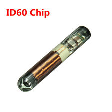 ID60 Remote Fob Glass Transponder Chip For Ford Focus Mk1 Mondeo Connect Fiesta