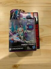 Transformers: Generations Power of The Primes Dreadwind