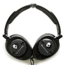 Skullcandy Skullcrushers Headphones - Black