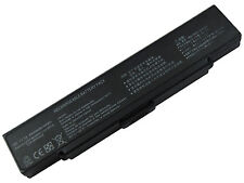 Laptop Battery for SONY VAIO VGN-NR185E VGN-NR220E VGN-NR240E VGN-NR260E