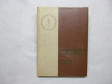 1964 ARTHUR HILL HIGH SCHOOL YEARBOOK SAGINAW MI