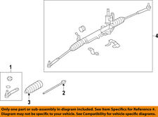 MAS TO72001 Front Driver Side Outer Steering Tie Rod End for Select Scion//Subaru//Toyota Models