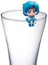 Sailor Moon Sailor Mercury Ochatomo Cup Accessory NEW