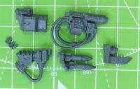 Ork Meganobz killsaws-Warhammer 40k AOS Bits Pièces