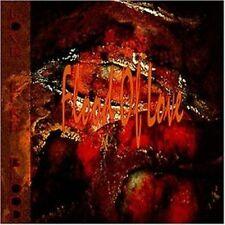 Love Like Blood flood of Love (1993) [Maxi-CD]