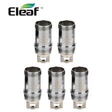 5 Résistances EC2  0,5 ohm ELEAF ORIGINAL - pour MELO 3 / 4 et VAPRESSO TARGET