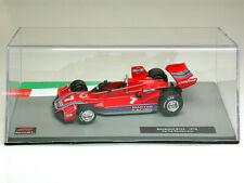CARLOS REUTEMANN Brabham BT45 - F1 Car 1976 - Collectable Model - 1:43 Scale