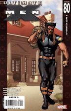 Ultimate X-Men (2001-2009) #80