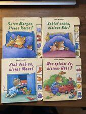 kinderbücher kleinkinder Annet Rudolph Suchbilder