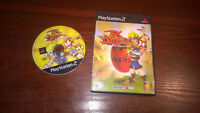 SONY PLAYSTATION 2 PS2 - JAK & DAXTER THE PRECURSOR LEGACY #G42 BOXED