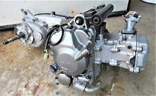 Blocco motore completo Suzuki Burgman UH 125cc K7 -2007- KM 11730