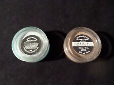 Bare Minerals Glimpse Gilded Taupe/ SP20 Eyecolor Reflections
