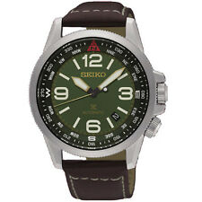 Reloj Seiko srpa77k1 Prospex colección Tierra Exploradores hombre