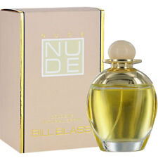 Nude By Bill Blass Cologne Spray 3.4 oz Women Perfume AUTHENTIC NEW IN BOX