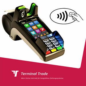 EC Terminal mieten zur Kartenzahlung Ingenico iPP 480