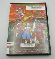 Journey Back to Oz (DVD, 2006, Special Edition)