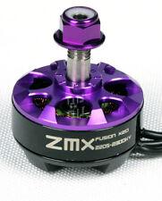 ZMX Fusion 2205 2300KV X20 Purple Top FPV Motor