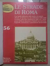 LE STRADE DI ROMA 1989 VEDUTE DI ROMA ANTICA