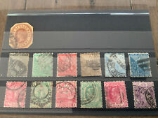 Cap Of Good Hope Stamps, Ex Dealers Lot, Collection