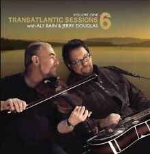 NEW Transatlantic Sessions 6 V1 (Audio CD)