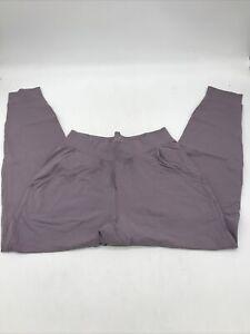 Under Armour Women's Meridian Joggers, Purple, Size S