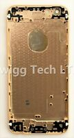 """For iPhone 6 4.7"""" Gold Rear Housing - Metal Back Cover Apple"""