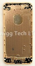 "Per iPhone 6 4,7 ""GOLD Posteriore Alloggiamento - in Metallo Copertina Apple"