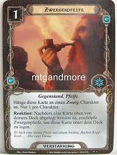 Lord of the Rings LCG - #007 Zwergenpfeife - Die Mumakil