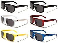 Khan Designer Sonnenbrille 100% UV Kinder Jungen Mädchen Kinder Unisex KN42KD