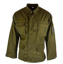 Original Austrian BH army combat shirt jacket M65 military olive drab NEW