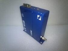 STEC LV-410MO Mass Flow Controller,Ta(OC2H5)5,1 CCM,used~5332