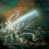 Ahab - The Call Of The Wretched Seas [CD]