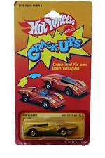 1984 Hot Wheels Crack-Ups Top Bopper #7582