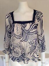 Ted Baker Silk Waist Floral Tops & Shirts for Women
