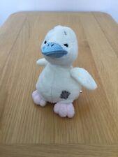 "Carte Blanche, My Blue Nose Friends, Plush, 10cm/4"" No.59 Wanda The Goose"