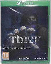 NEUF: jeu THIEF pour XBOX ONE en francais action aventure spiel juego game gioco