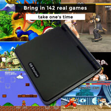 GB Boy Station Retro Game Console Portable Video  Game Player 142 Classic Games