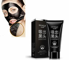 Purifying Black Peel off Charcoal Mask Facial Cleansing Acne Blackhead Remover