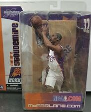 Amare Stoudemire Action Figure White Jersey Sports Picks Series 4 NBA