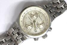 Philip Watch 23 jewels ETA 251.471 quartz chronograph for Parts/Hobby/Watchmaker